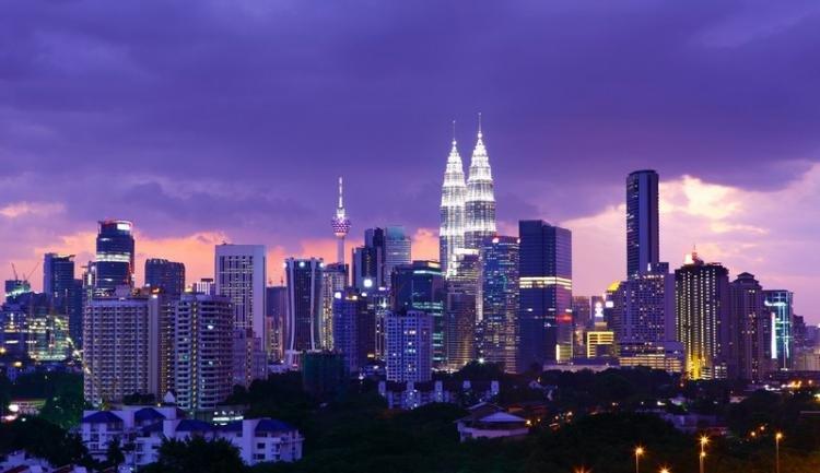 Cosa fare a Kuala Lumpur di sera