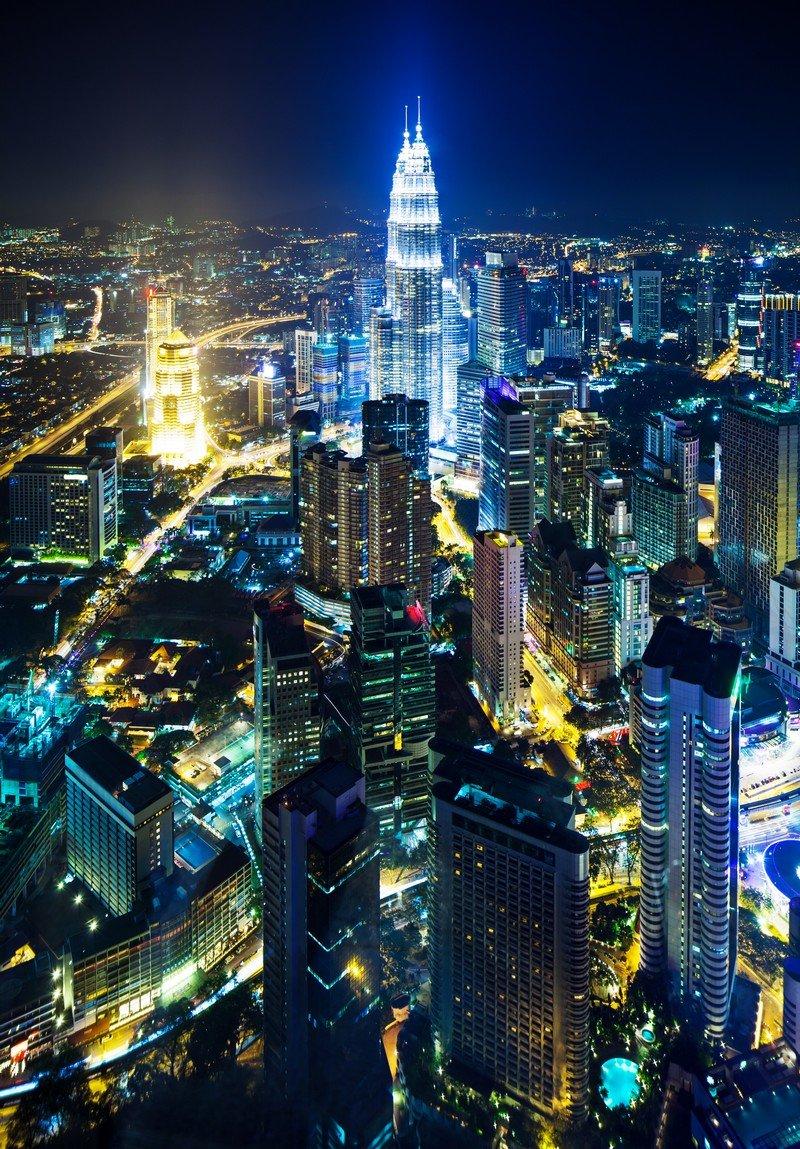 Incontri a Kuala Lumpur Malaysia