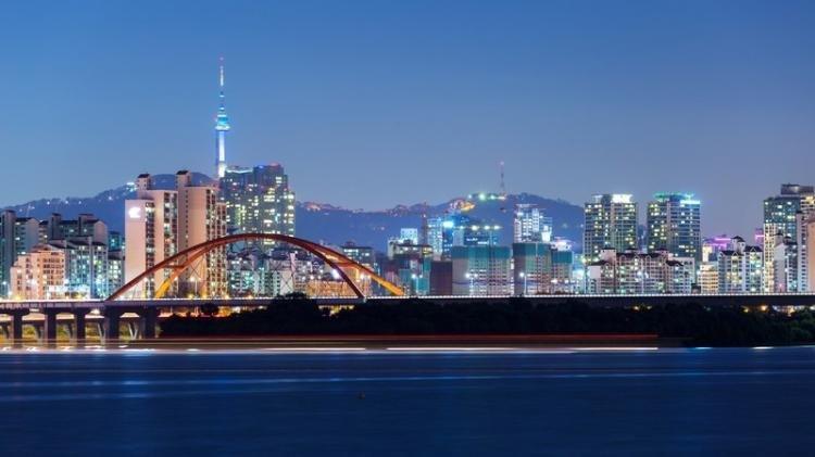 Cosa fare a Seul di sera