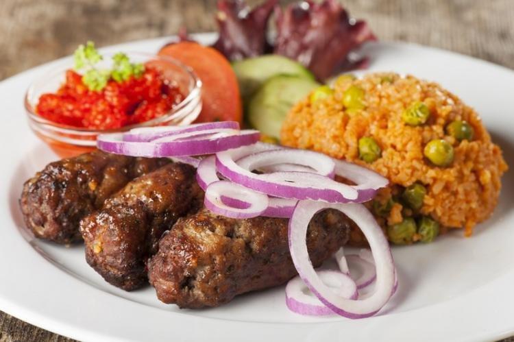 Dove e cosa mangiare a Belgrado