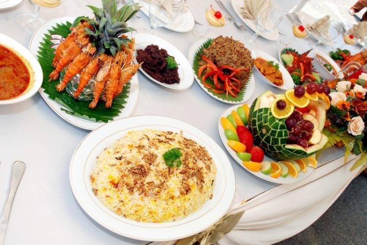 Dove e cosa mangiare a Giacarta