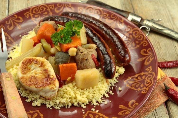 Dove e cosa mangiare a Rabat