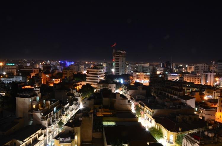 Cosa fare a Nicosia di sera