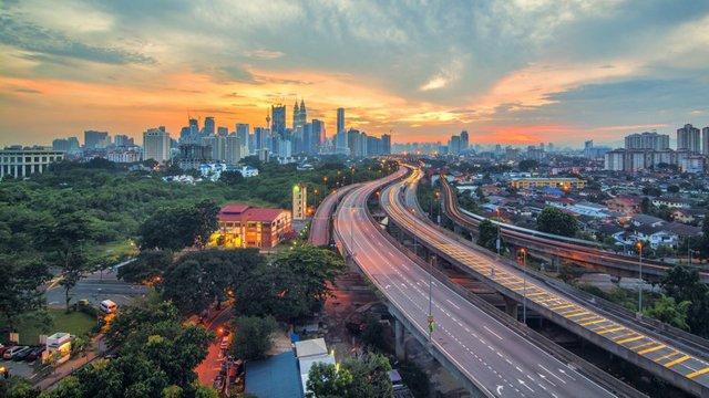 Guida di Kuala Lumpur