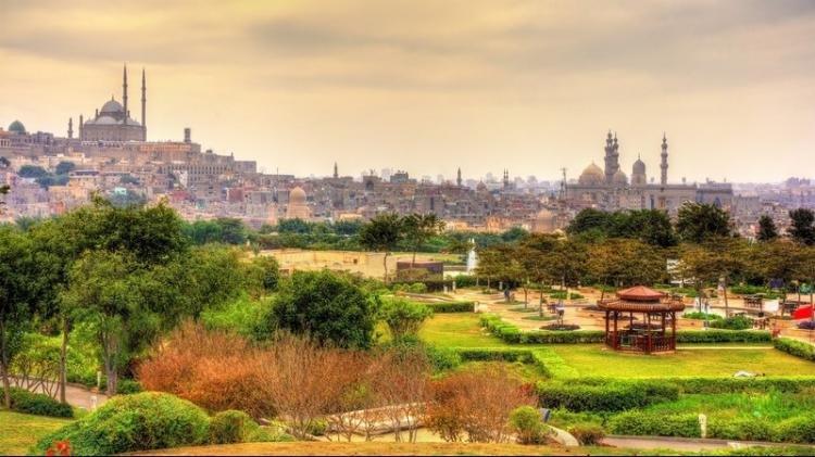 Guida de Il Cairo