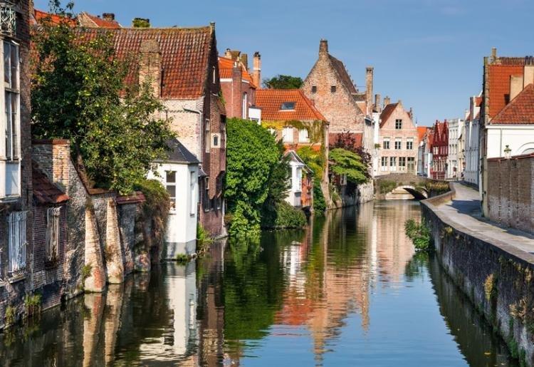 Guida di Bruges