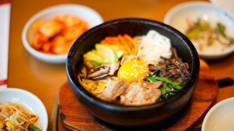 Dove e cosa mangiare a Seul