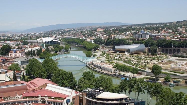 Guida di Tbilisi