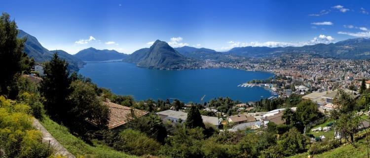 Guida di Lugano
