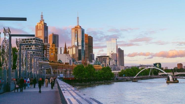 Guida di Melbourne