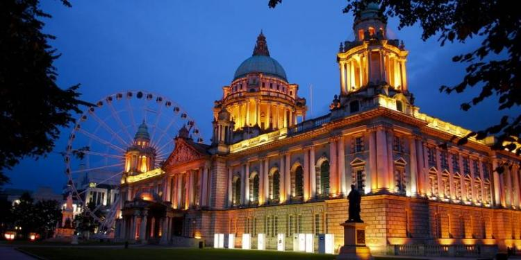 Municipio di Belfast