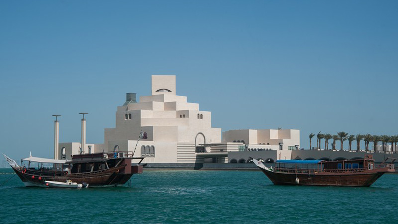 Museo d'Arte Islamica di Doha