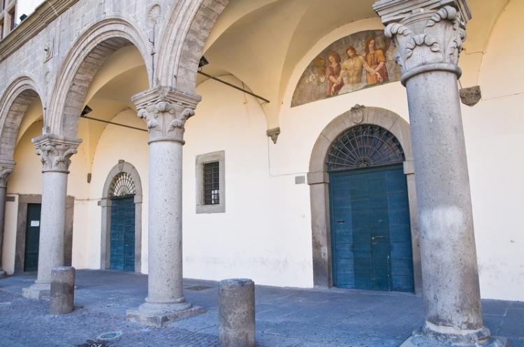 Palazzo dei Priori di Viterbo