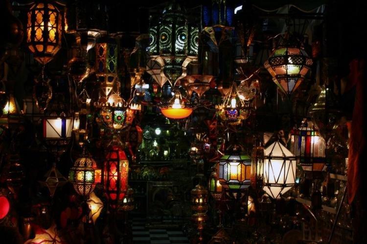 Cosa fare a Rabat di sera