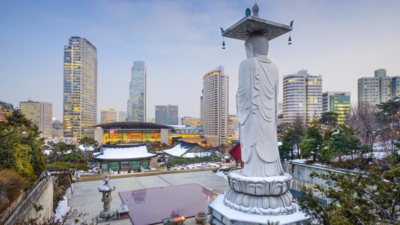 Soggiornare a Seul - Fidelity Viaggi