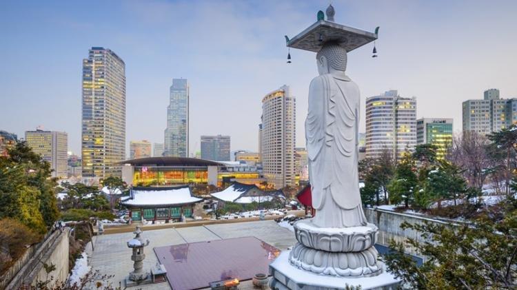 Soggiornare a Seul