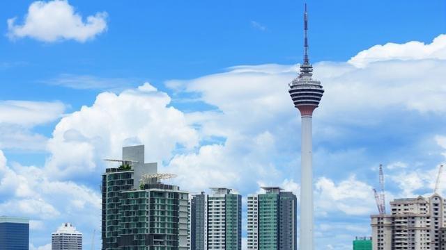 Torre Menara a Kuala Lumpur