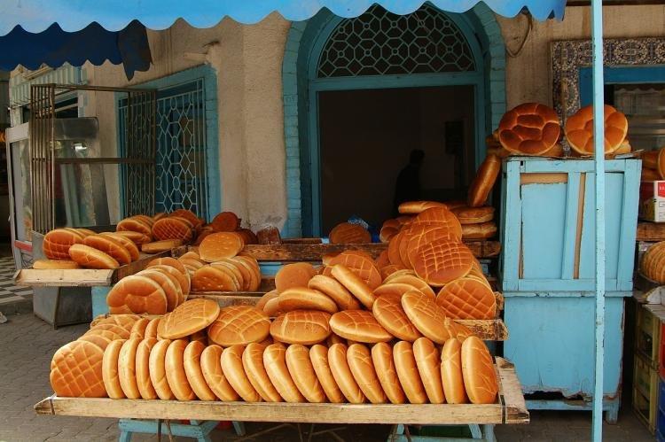 Dove e cosa mangiare a Tunisi