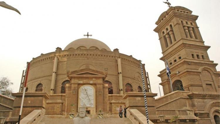Il Cairo Copto a Il Cairo