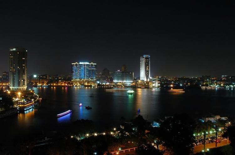 Cosa fare a Il Cairo di sera