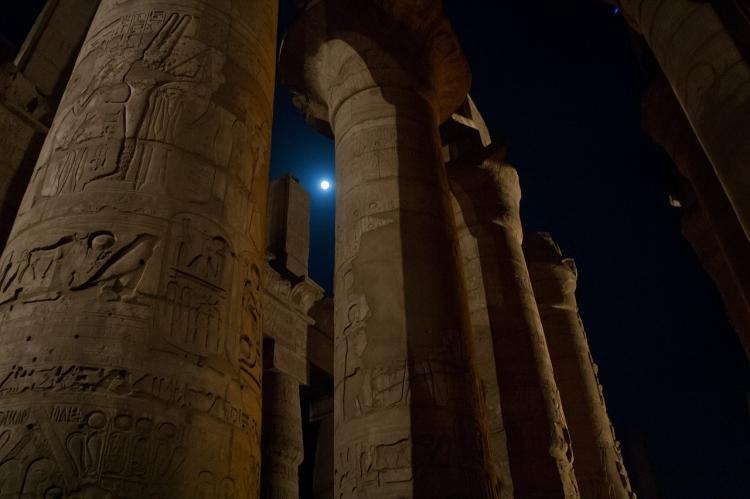 Guida di Luxor