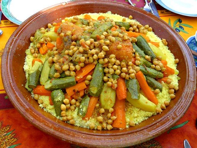 Dove e cosa mangiare a Marrakech