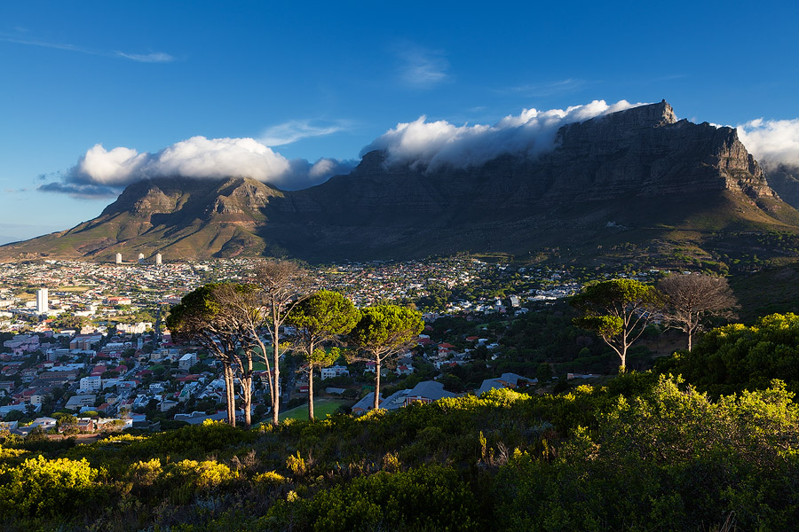 Città Del Capo