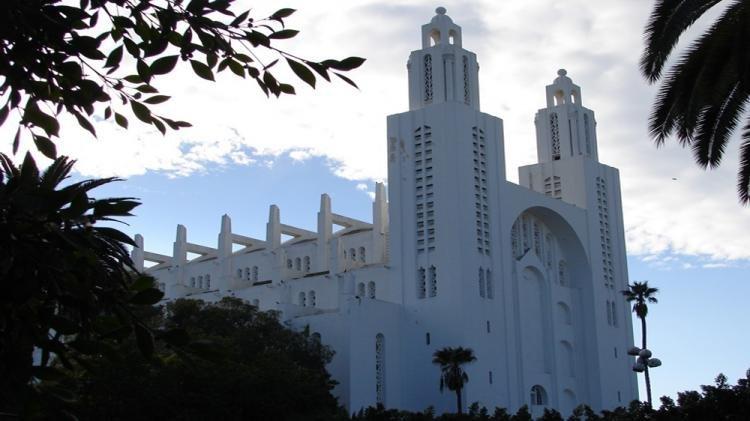 Cattedrale del Sacro Cuore di Casablanca