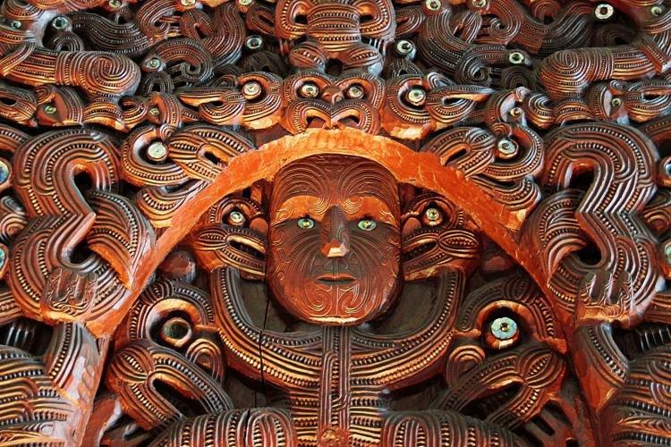 Museo della Nuova Zelanda Te Papa Tongarewa a Wellington