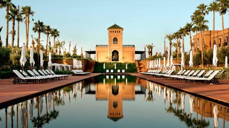 Soggiornare a Marrakech