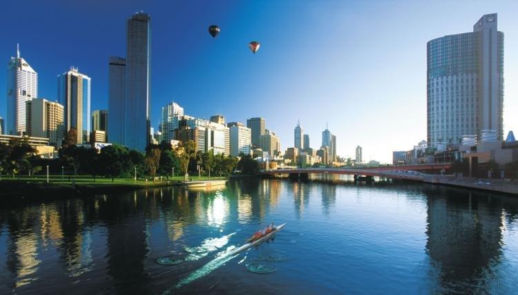 Soggiornare a Melbourne