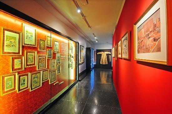 Museo Abderraham Slaoui di Casablanca
