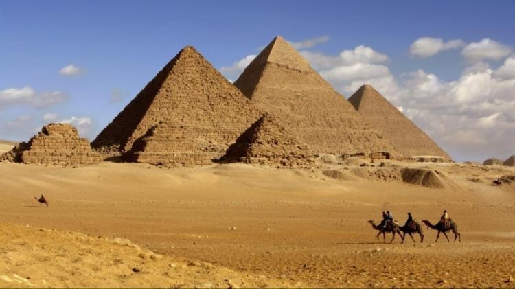 Guida di Giza