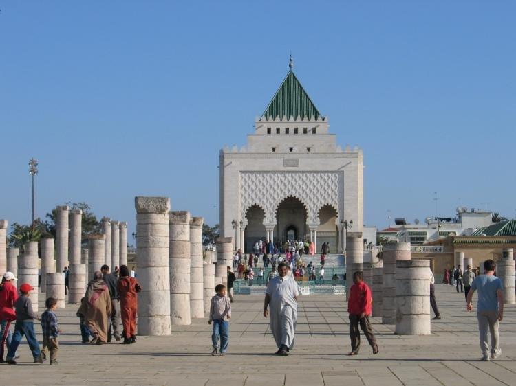Soggiornare a Rabat