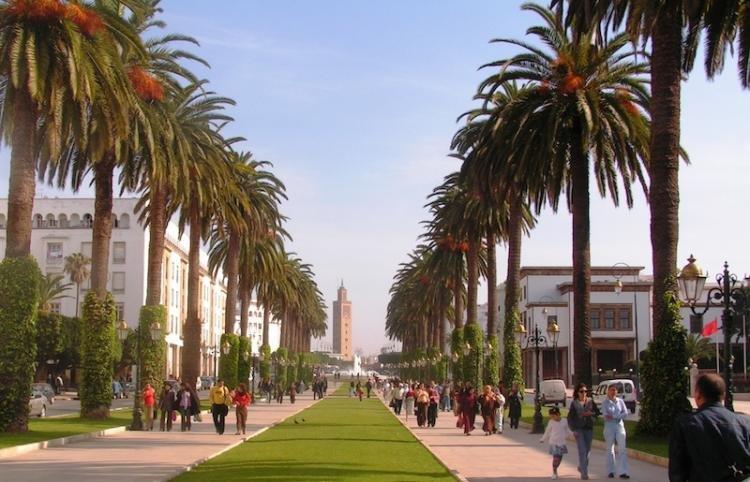 Guida di Rabat