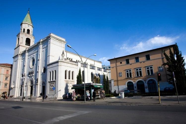 Cattedrale di San Cetteo a Pescara