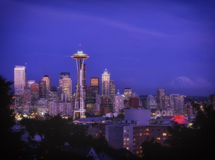 Guida di Seattle
