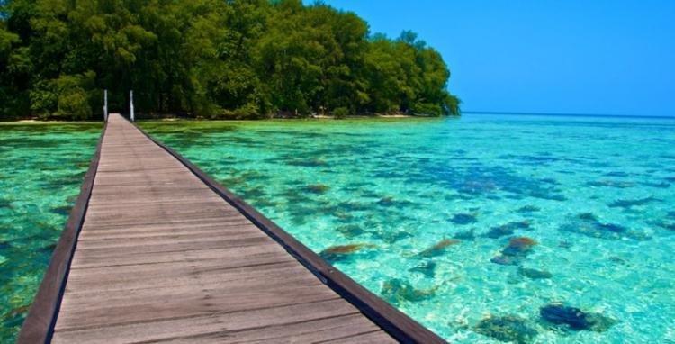 Le Mille Isole a Giacarta