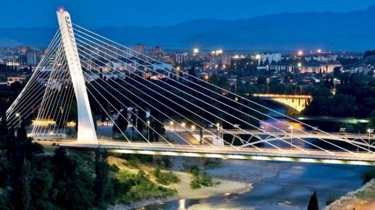 Guida di Podgorica