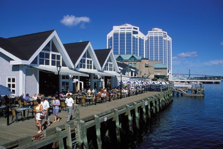 Guida di Halifax