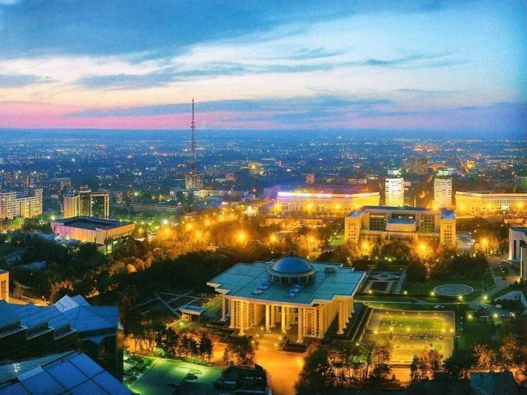 Guida di Almaty