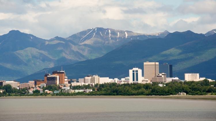 Guida di Anchorage