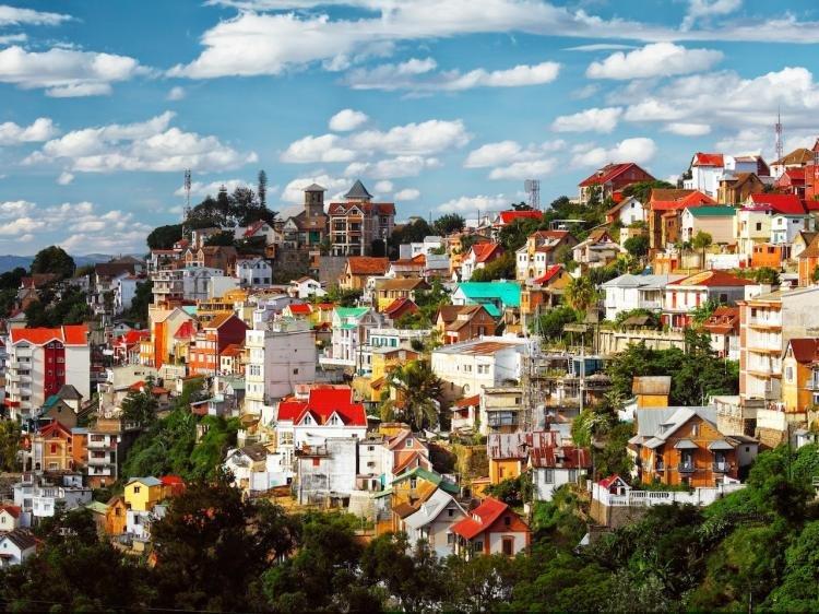 Guida di Antananarivo