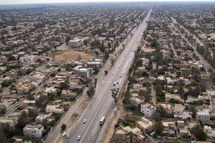 Guida di Baghdad