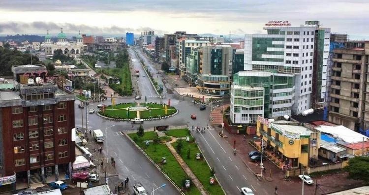 Guida di Addis Abeba