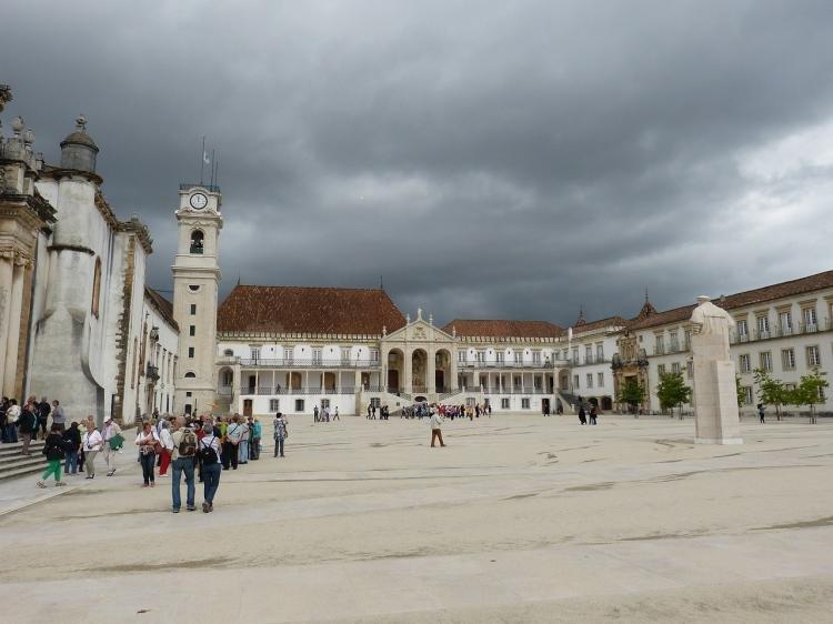 Guida di Coimbra