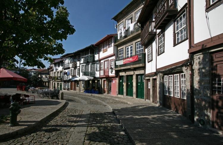 Guida di Guimarães