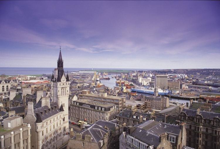 Guida di Aberdeen