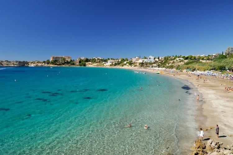 Cipro: le spiagge