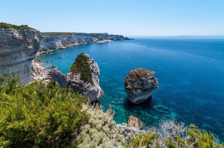 Corsica: le spiagge